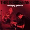 This Is Rod&Gab - EP ジャケット画像
