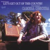 Let's Get Out of This Country - Single ジャケット写真