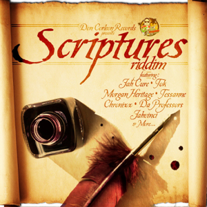 Various Artists - Scriptures Riddim