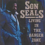 Son Seals - Ain't That Some Shame