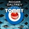 9/13/11 Live in Hollywood, FL, Roger Daltrey