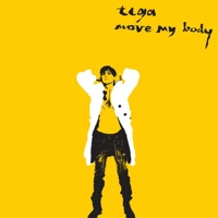 Move My Body - Single Mp3 Download