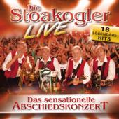 Live - das sensationelle Abschiedskonzert