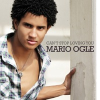 Mario Ogle - All I Do