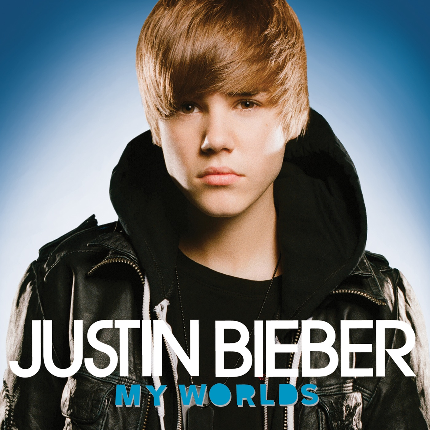 Justin Bieber - My Worlds (Special Edition) Cover