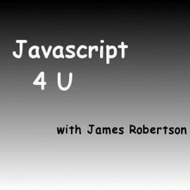 Javascript 4 U