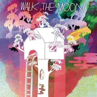 Walk The Moon: Anna Sun