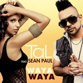 Waya Waya Feat Sean Paul