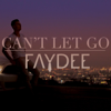 Faydee - Can't Let Go (Candlelight Remix) artwork