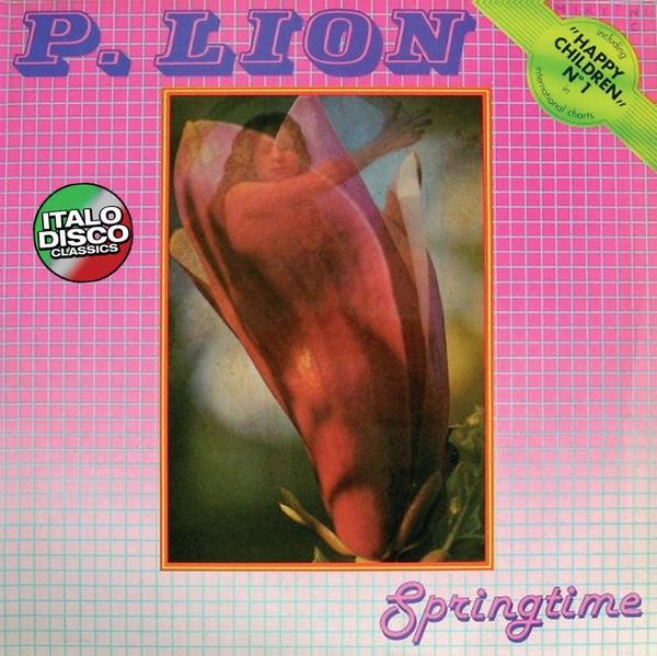 P. Lion mit Dream