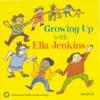 Growing Up With Ella Jenkins: Rhythms, Songs, and Rhymes ジャケット写真