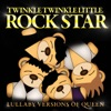 Lullaby Versions of Queen