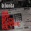Hip Hop Beats Sampler Vol 1