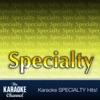 Karaoke - TV Themes, Vol. 1