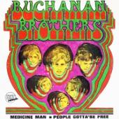 Buchanan Brothers - Medicine Man