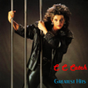 C.C. Catch - Backseat of Your Cadillac artwork