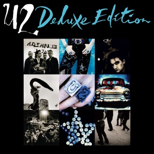Achtung Baby (Deluxe Edition) Mp3 Download