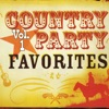 Country Party Favourites Volume 1 - EP