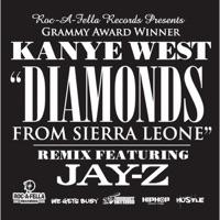 Diamonds from Sierra Leone (Remix) - Single Mp3 Download