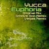 Euphoria - EP ジャケット写真