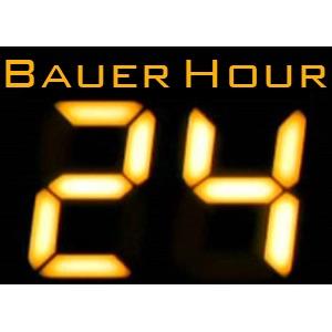 Bauer Hour
