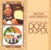 Sucessós Em Dose Dupla: Milton Nascimento ジャケット写真