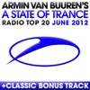 A State of Trance Radio Top 20 - June 2012 (Including Classic Bonus Track), Armin van Buuren