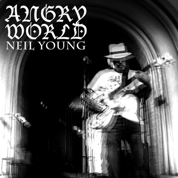 Angry World - Single