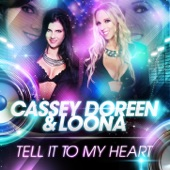 Tell It to My Heart (Special Mix Edition) - EP
