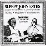 Sleepy John Estes - Airplane Blues