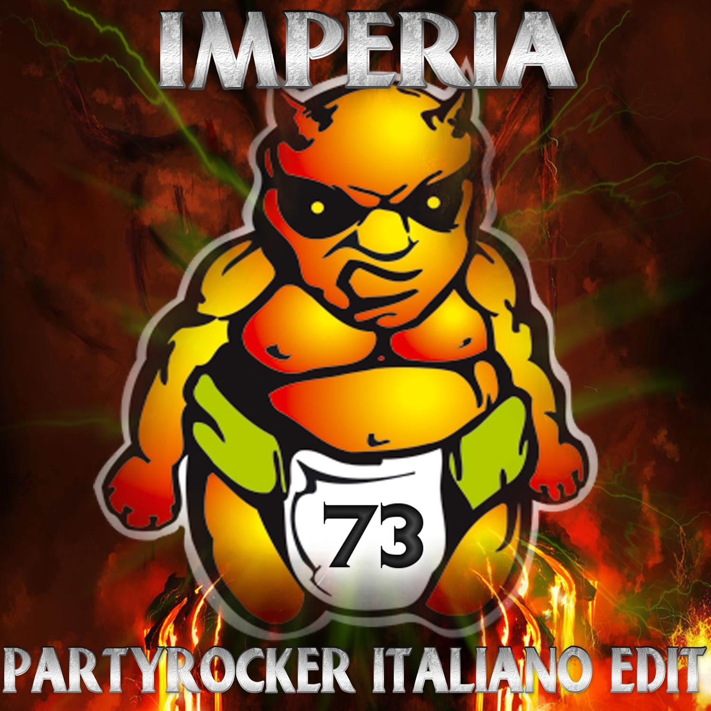 Partyrocker (Italiano Edit) - Single