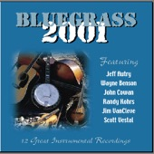 Bluegrass 2001 - 2001 A Space Odyssey