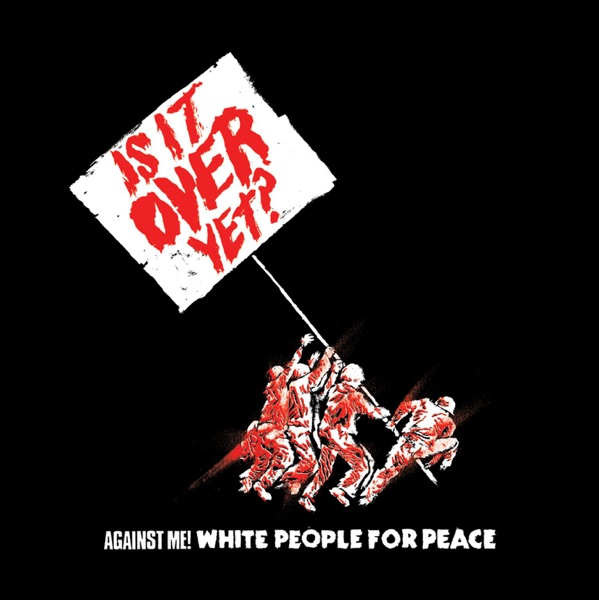 White People for Peace - Single