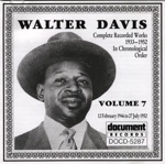 Walter Davis - Santa Claus Blues