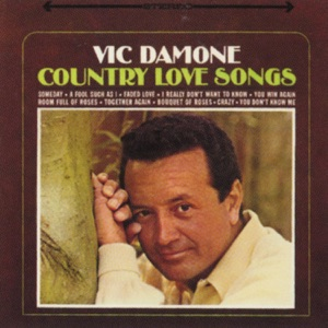 Vic Damone - You Don't Know Me