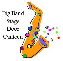 Big Band Stage Door Canteen