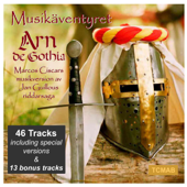 Arn de Gothia - Balkan Remix (Bonus Track)