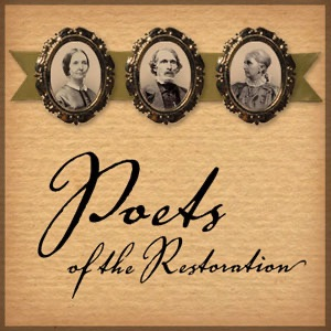 Poets Of The Restoration
