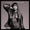 Kelly Rowland - Talk a Good Game Deluxe Version Album