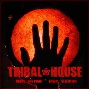 Various Artists - Tribal House