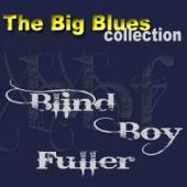 Blind Boy Fuller - I Crave My Pigmeat