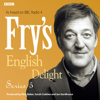 Stephen Fry - Fry's English Delight: Series 5  artwork