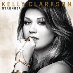 View album Stronger (Deluxe Version)