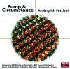 Elgar/Holst/Vaughan Williams/Walton etc: Pomp and Circumstance BLUE TRACKS, Academy of St. Martin in the Fields, André Previn, BBC Concert Orchestra, Barry Wordsworth, Bernard Haitink, Bournemouth Symphony Orchestra, David Hill, Royal Philharmonic Orchestra, Sir Neville Marriner & The Philip Jones Brass Ensemble