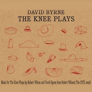 David Byrne - In the Future