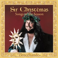 Flowing Glass: Sir Christèmas by Brocelïande on Apple Music