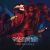 Paloma Faith - Never Tear Us Apart artwork