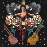 DeSoto Rust - Austin Lights