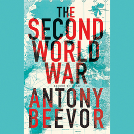 The Second World War (Unabridged) audiobook