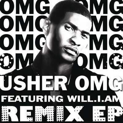 Omg (Riva Starr Remix) - Single - Usher